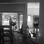 On site construction