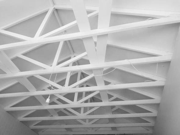 Interior Trusses